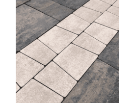 Тротуарная плитка бетонная Kwintet 5