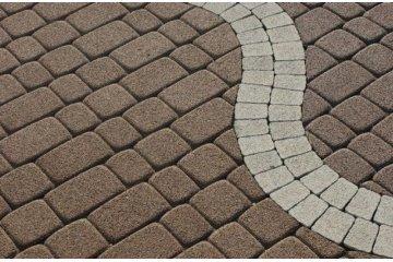 Тротуарная плитка бетонная Nostalit 2