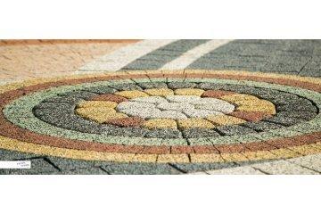 Тротуарная плитка бетонная Nostalit 3