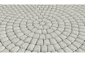 Тротуарная плитка бетонная Nostalit 1