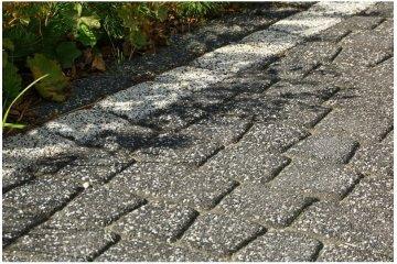 Тротуарная плитка бетонная Nostalit 4