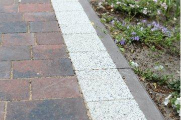 Тротуарная плитка Piko 3