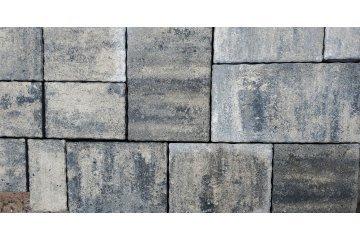 Тротуарная плитка бетонная  2