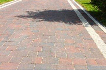 Тротуарная плитка Starobruk меланж 3