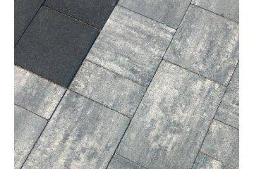 Тротуарная плитка Trio 5 1