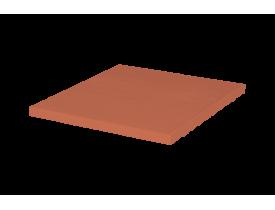 Клинкерная напольная плитка красная, KingKlinker, Польша