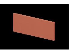 Клинкерная подступень красная, KingKlinker, Польша