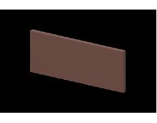 Клинкерная подступень коричневая, KingKlinker, Польша