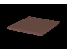 Клинкерная напольная плитка коричневая, KingKlinker, Польша