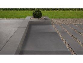 Крупноформатные бетонные плиты Sottile, Semmelrock