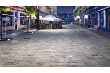 Польская плитка тротуарная, Umbriano, Semmelrock 3