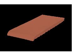 Отлив оконный клинкерный Рубиновый, King Klinker