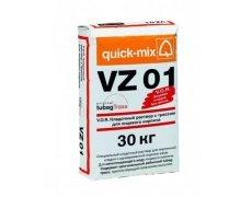 V.O.R. Кладочный раствор для лицевого кирпича VZ 01, Quickmix