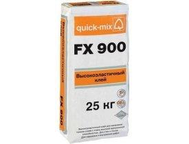 FX 900 Высокоэластичный клей, Quickmix