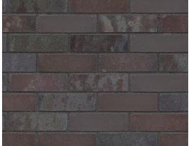 Клинкерная плитка HF56 Rusty moon, 240х71х14, King Klinker