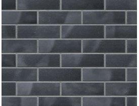 Клинкерная плитка 32 Black pearl, 240х71х10, King Klinker