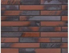 Клинкерная плитка LF01 Castle forge, 490х52х14, King Klinker