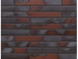 Клинкерная плитка LF03 Iron clay, 490х52х14, King Klinker