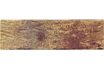 Клинкерная плитка HF15 Rainbow brick, 240х71х10, King Klinker 1