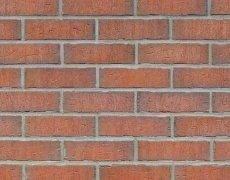 Клинкерная плитка HF03 Brick tower, 240х71х10, King Klinker