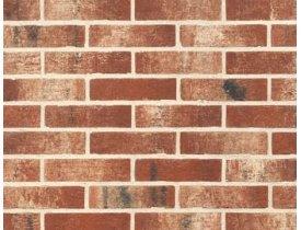 Клинкерная плитка HF12 Red rock, 240х71х10, King Klinker