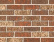 Клинкерная плитка HF16 Bastille wall, 240х71х10, King Klinker