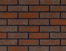 Клинкерная плитка HF17 Red house, 240х71х10, King Klinker