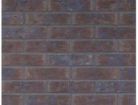 Клинкерная плитка 26 Black stone, 240х71х14, King Klinker