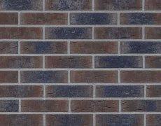 Клинкерная плитка HF27 Blues shadow, 240х71х10, King Klinker