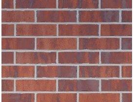 Клинкерная плитка HF39 Red square, 240х71х10, King Klinker