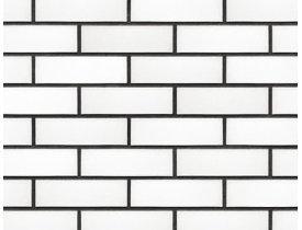 Клинкерная плитка 29 Just White, 240х71х10, King Klinker