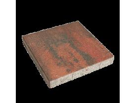 Польская тротуарная плитка Идеал Феерия КолорКвадрат 35х35х5, Superbet