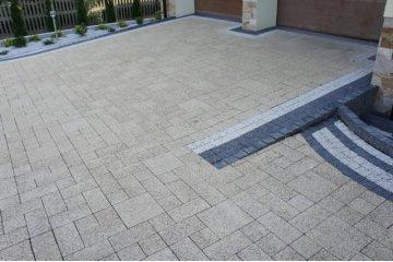Польская тротуарная плитка Идеал Аквалайн Гранд, Superbet 11