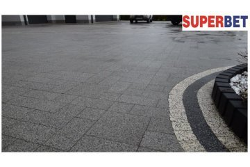 Польская тротуарная плитка Идеал Аквалайн Гранд, Superbet 13