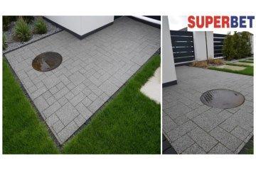 Польская тротуарная плитка Идеал Аквалайн Гранд, Superbet 5