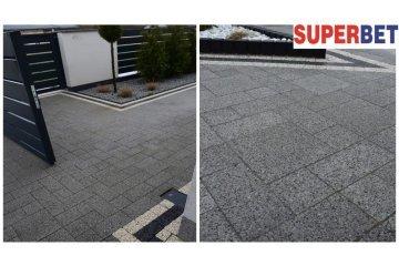 Польская тротуарная плитка Идеал Аквалайн Гранд, Superbet 6