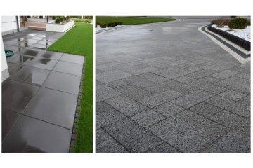 Польская тротуарная плитка Идеал Аквалайн Гранд, Superbet 18