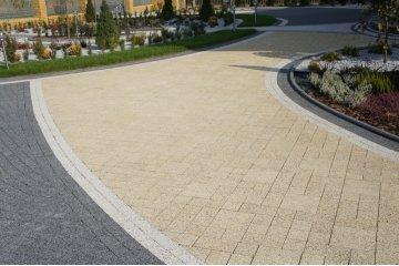 Польская тротуарная плитка Идеал Аквалайн Гранд, Superbet 17