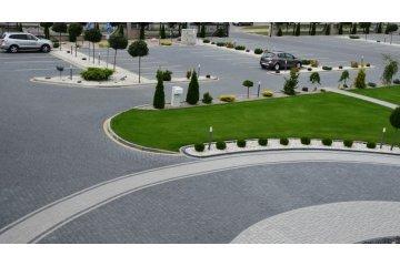 Польская тротуарная плитка Идеал Аквалайн Дория, Superbet 6