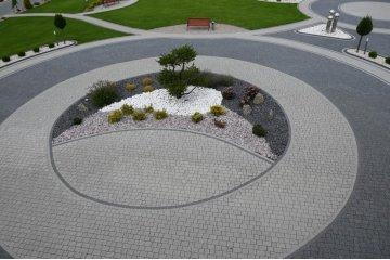 Польская тротуарная плитка Идеал Аквалайн Дория, Superbet 14