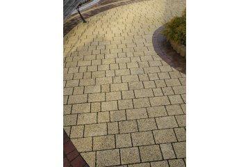 Польская тротуарная плитка Идеал Аквалайн Дория, Superbet 11