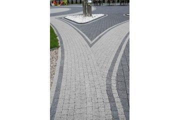 Польская тротуарная плитка Идеал Аквалайн Дория, Superbet 22