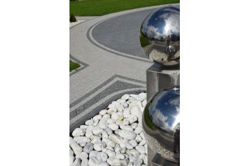 Польская тротуарная плитка Идеал Аквалайн Дория, Superbet 24