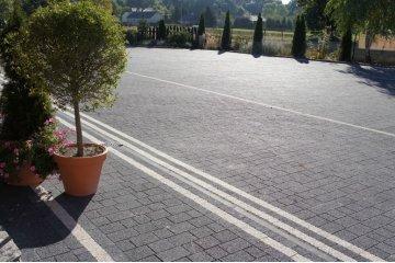 Польская тротуарная плитка Идеал Аквалайн Дория, Superbet 3
