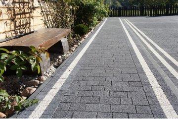 Польская тротуарная плитка Идеал Аквалайн Дория, Superbet 2