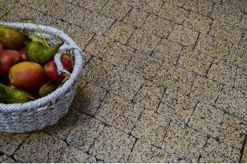 Польская тротуарная плитка Идеал Аквалайн Нефрит, Superbet 1