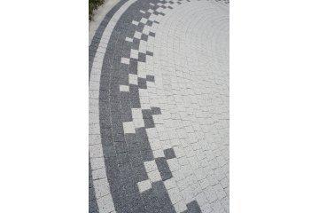Польская тротуарная плитка Идеал Аквалайн Нефрит, Superbet 11