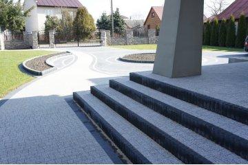 Польская тротуарная плитка Идеал Аквалайн Нефрит, Superbet 8