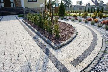 Польская тротуарная плитка Идеал Аквалайн Нефрит, Superbet 3