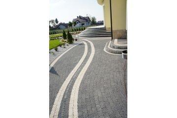 Польская тротуарная плитка Идеал Аквалайн Нефрит, Superbet 2